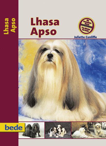 PraxisRatgeber Lhasa Apso als Buch