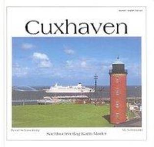 Cuxhaven als Buch