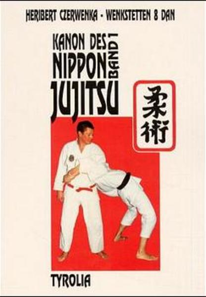 Canon des Nippon Jujitsu I als Buch