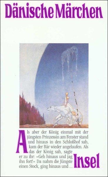 Dänische Märchen als Buch von Heinz Barüske