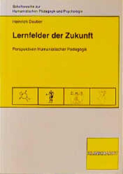 Lernfelder der Zukunft als Buch