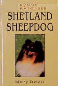 Shetland Sheepdog als Buch