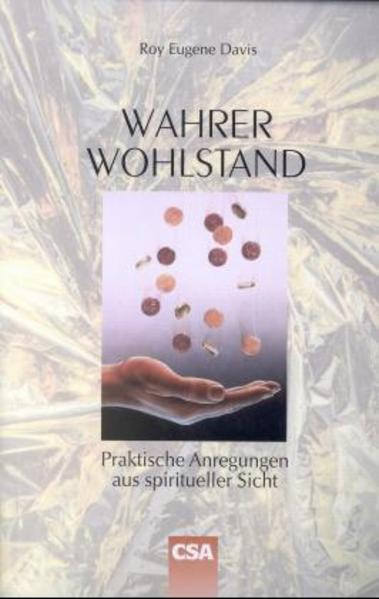 Wahrer Wohlstand als Buch