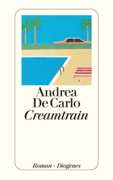 Creamtrain als Taschenbuch