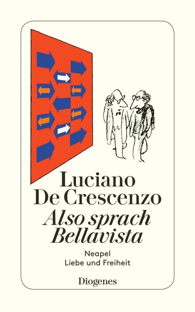 Also sprach Bellavista als Taschenbuch