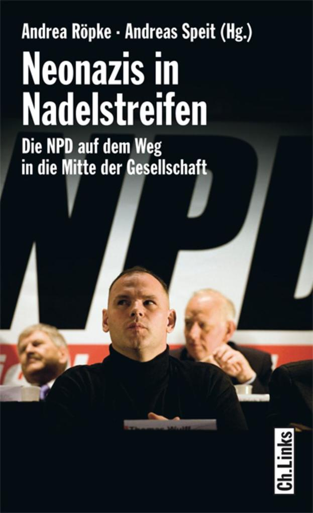 Neonazis in Nadelstreifen als eBook