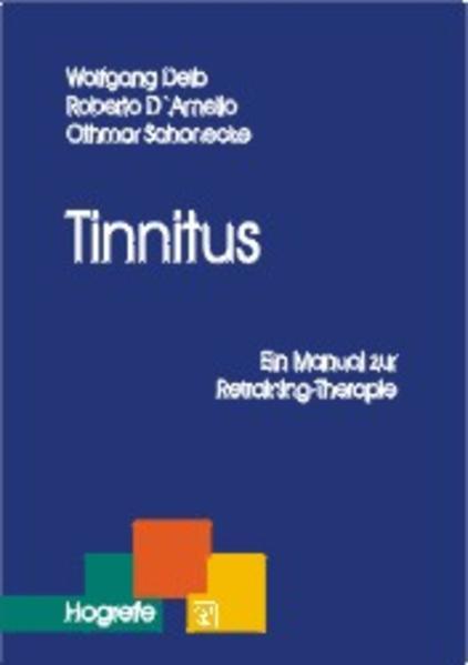 Tinnitus als Buch