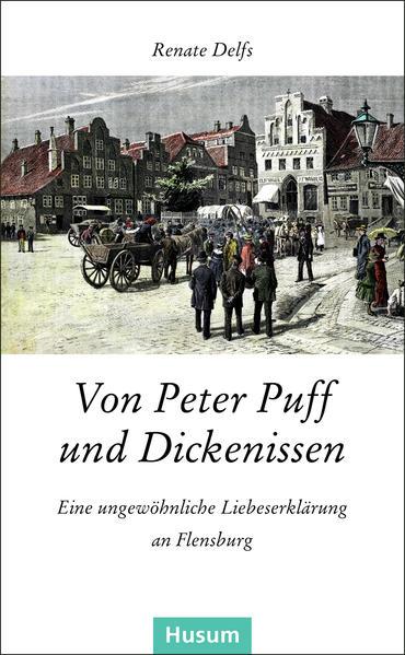 Von Peter Puff und Dickenissen als Buch