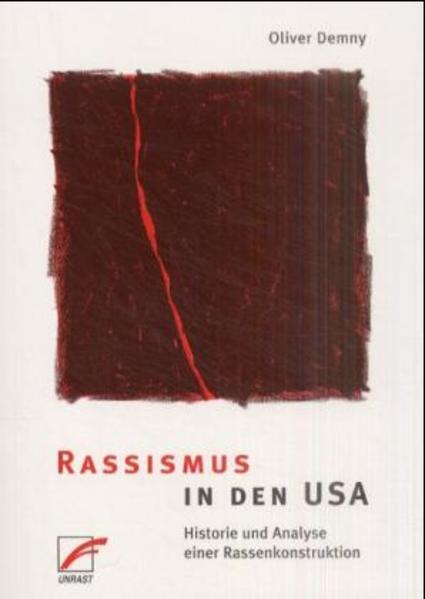 Rassismus in den USA als Buch