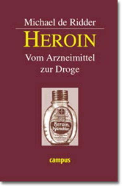 Heroin als Buch
