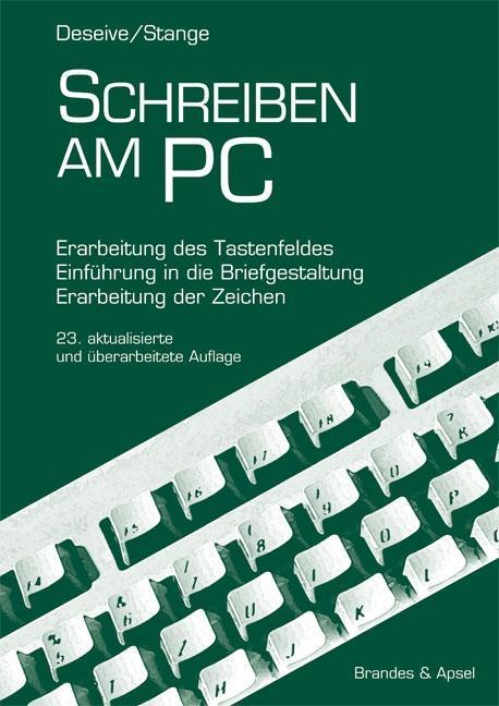 Schreiben am PC als Buch