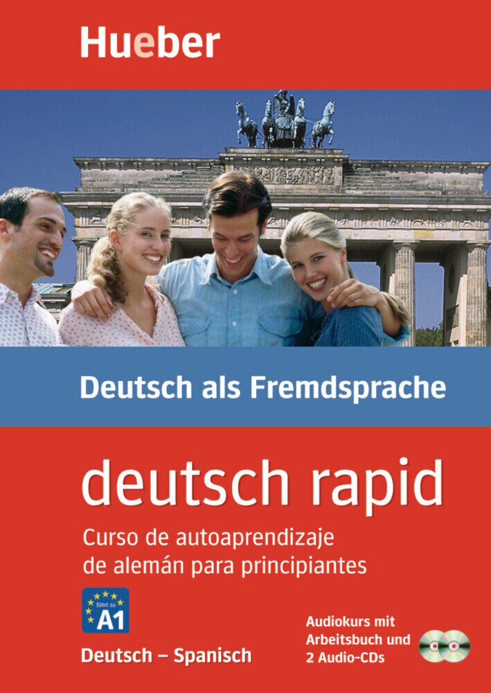 deutsch rapid. Deutsch - Spanisch als Buch (gebunden)