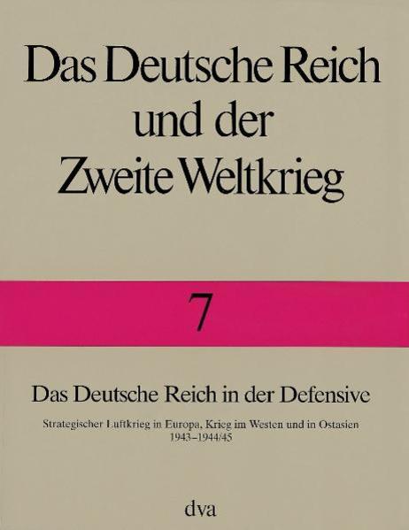 Das Deutsche Reich in der Defensive als Buch
