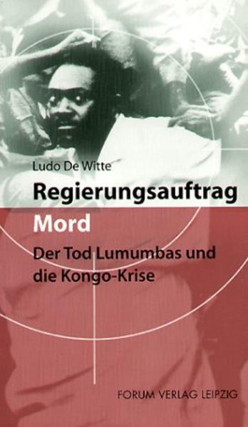 Regierungsauftrag Mord als Buch