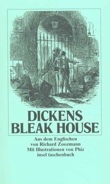 Bleak House als Taschenbuch