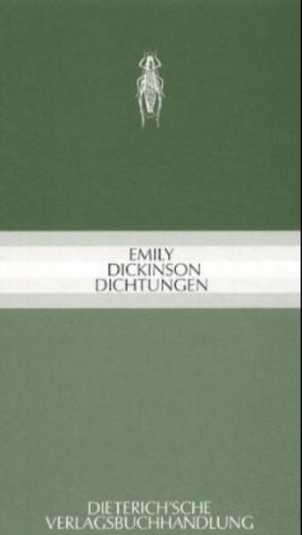 Dichtungen als Buch