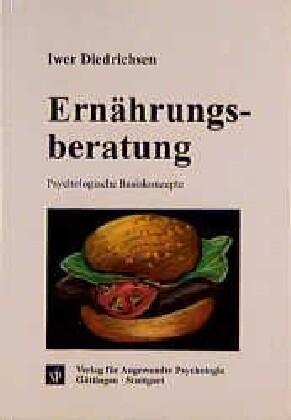 Ernährungsberatung als Buch