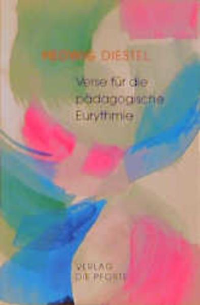 Verse für die pädagogische Eurythmie als Buch