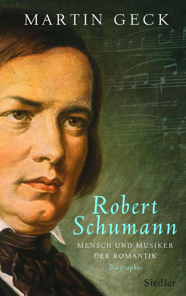 Robert Schumann als eBook