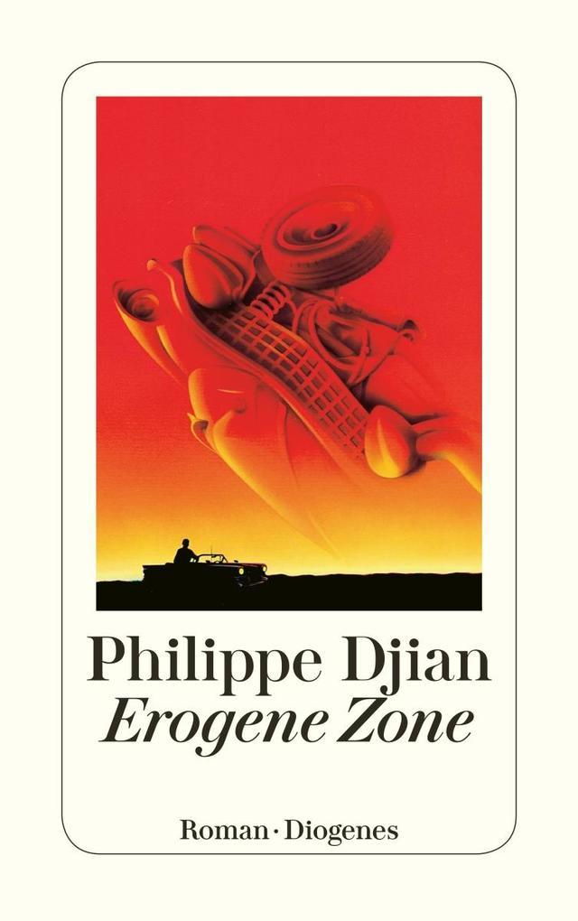 Erogene Zone als Taschenbuch