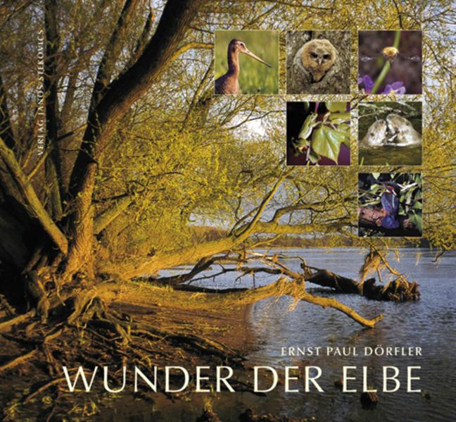 Wunder der Elbe als Buch