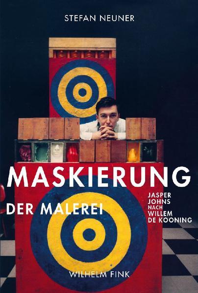 Maskierung der Malerei als Buch