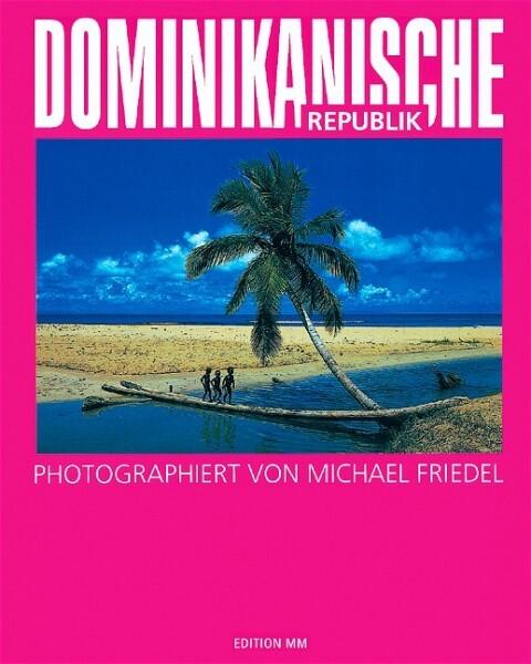 Dominikanische Republik als Buch
