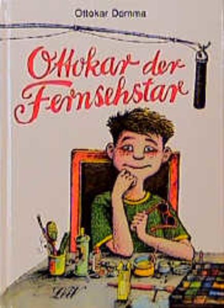 Ottokar, der Fernsehstar als Buch