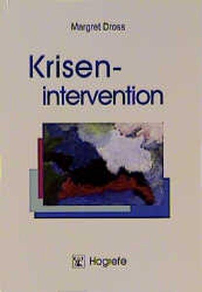Krisenintervention als Buch