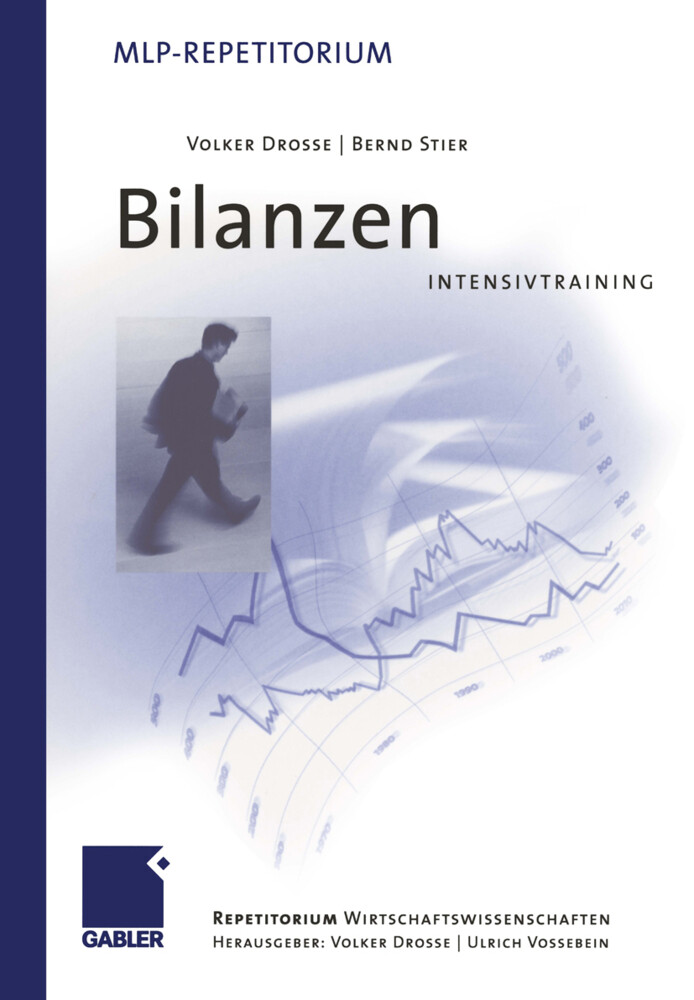 Bilanzen als Buch