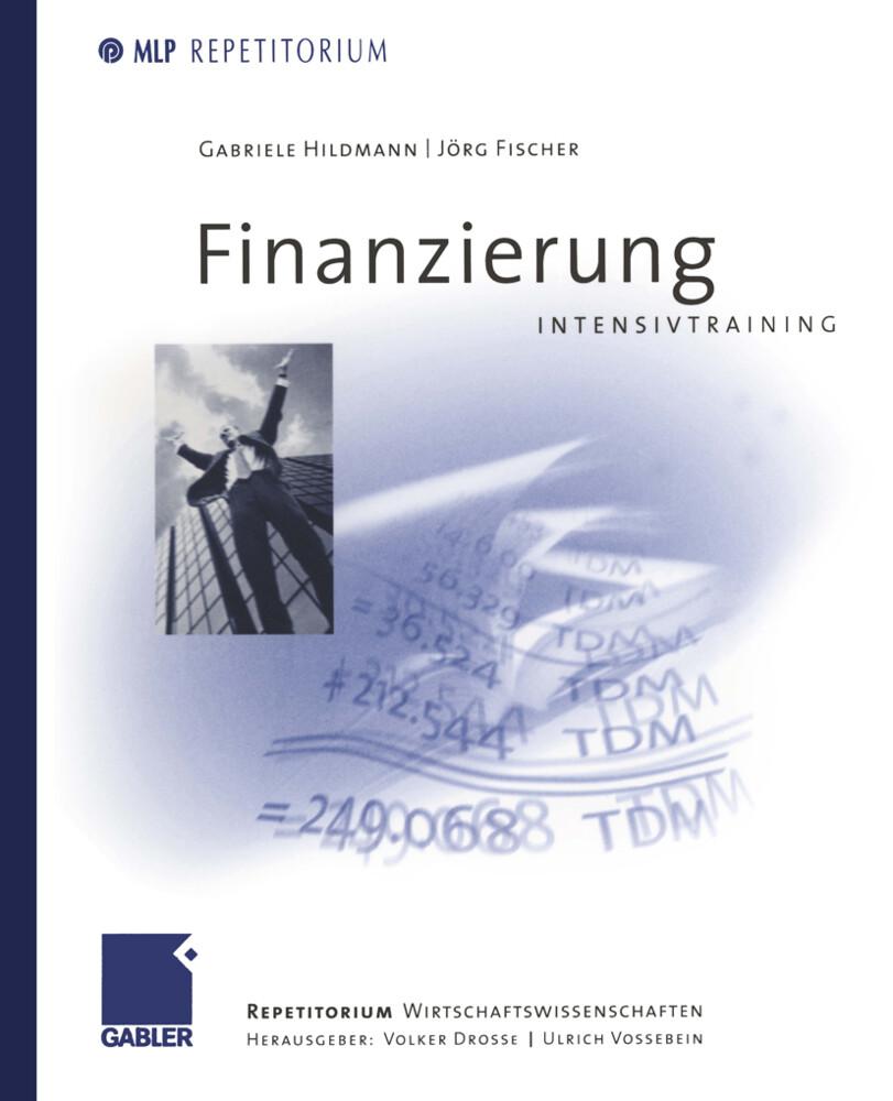 Finanzierung Intensivtraining als Buch