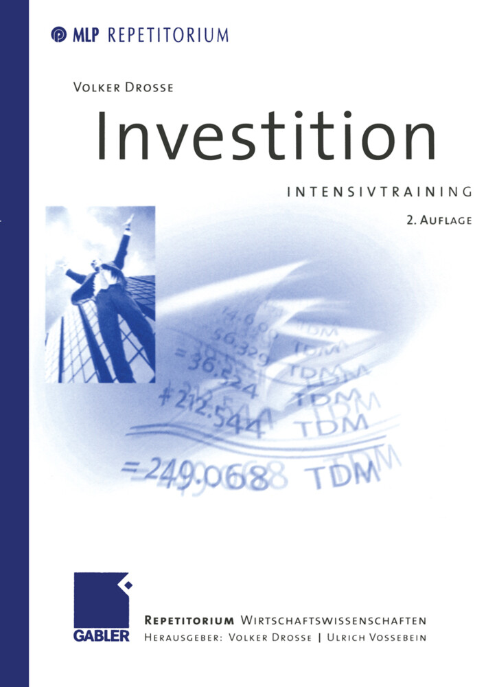 Investition Intensivtraining als Buch