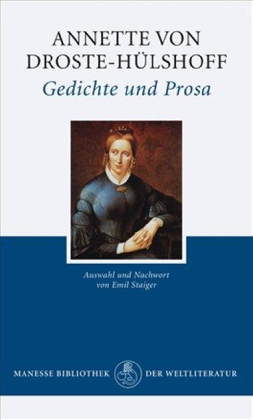 Gedichte und Prosa als Buch