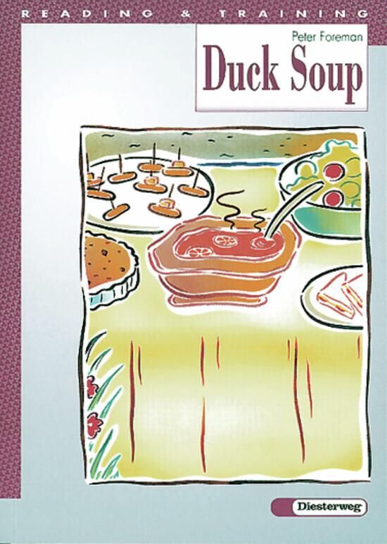Duck Soup als Buch