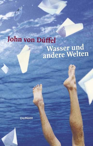 Wasser und andere Welten als Buch