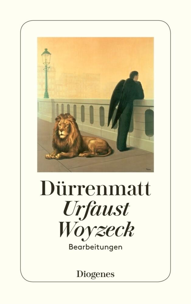 Goethes Urfaust ergänzt durch das Buch von Doktor Faustus aus dem e 1589 / Büchners Woyzeck. Zürcher Fassung als Taschenbuch