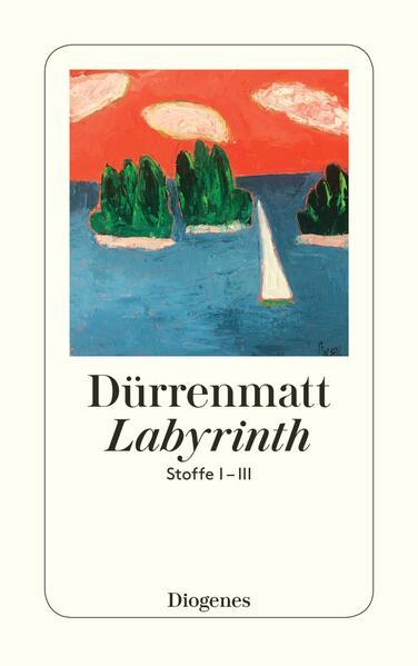 Labyrinth. Stoffe 1 - 3 als Taschenbuch