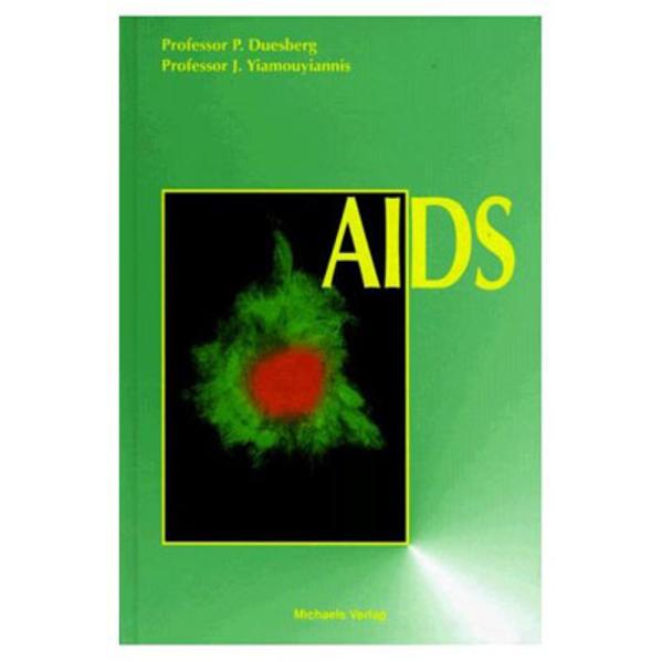 AIDS als Buch