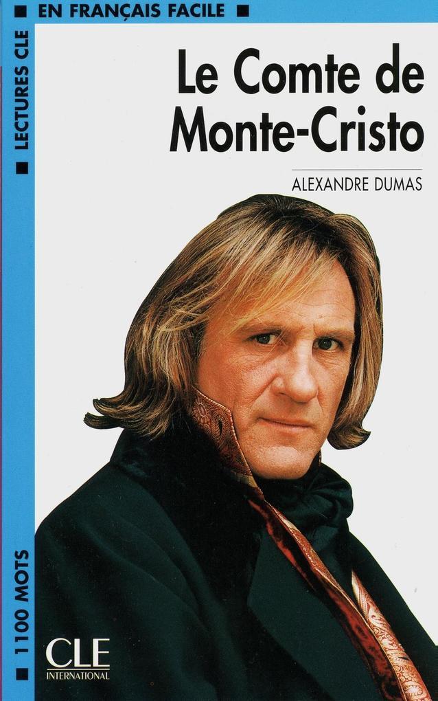 Le Comte de Monte-Cristo als Buch