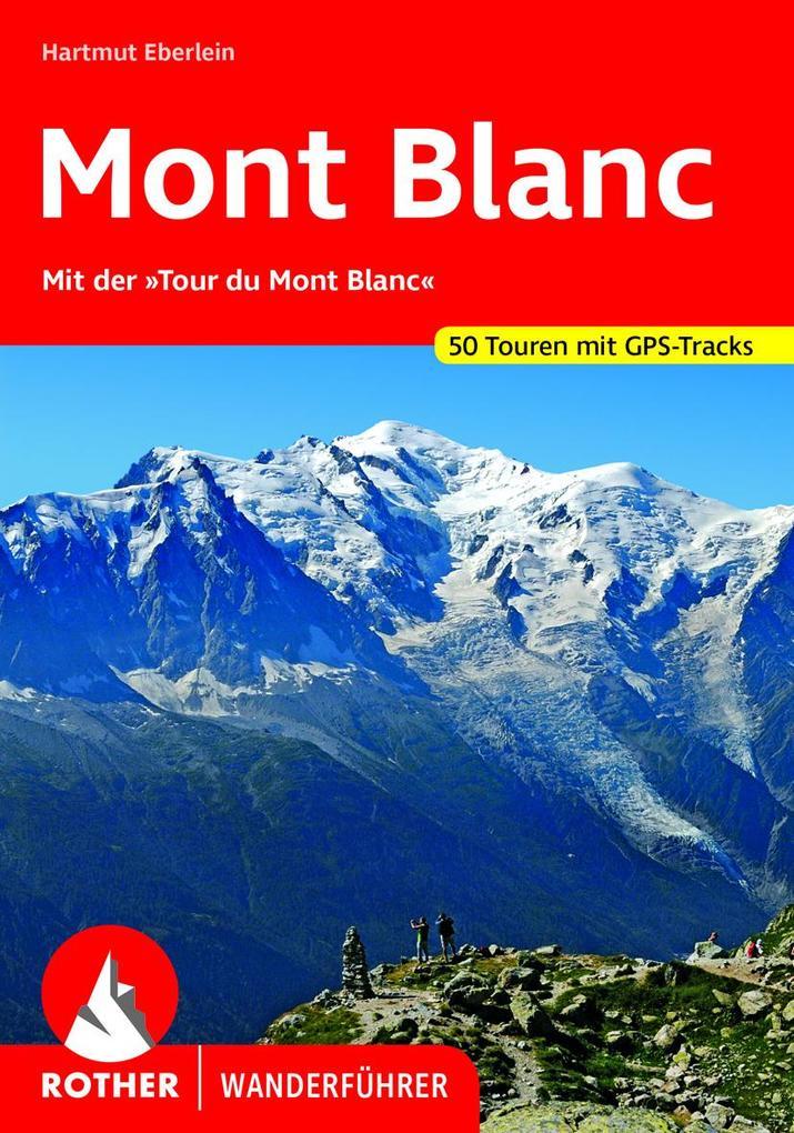 Rund um den Mont Blanc als Buch