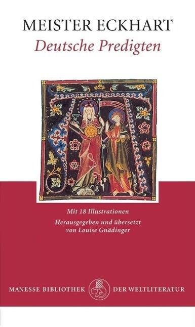 Deutsche Predigten als Buch