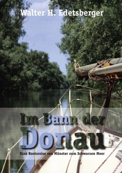 Im Bann der Donau als Buch