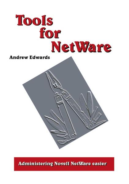 Tools for NetWare als Buch