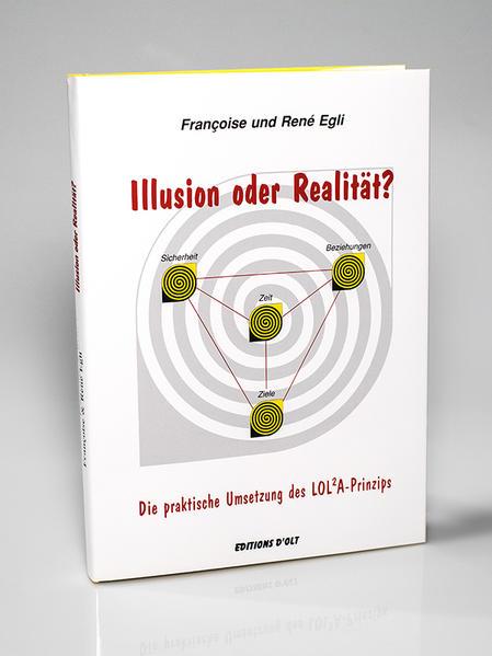 Illusion oder Realität? als Buch