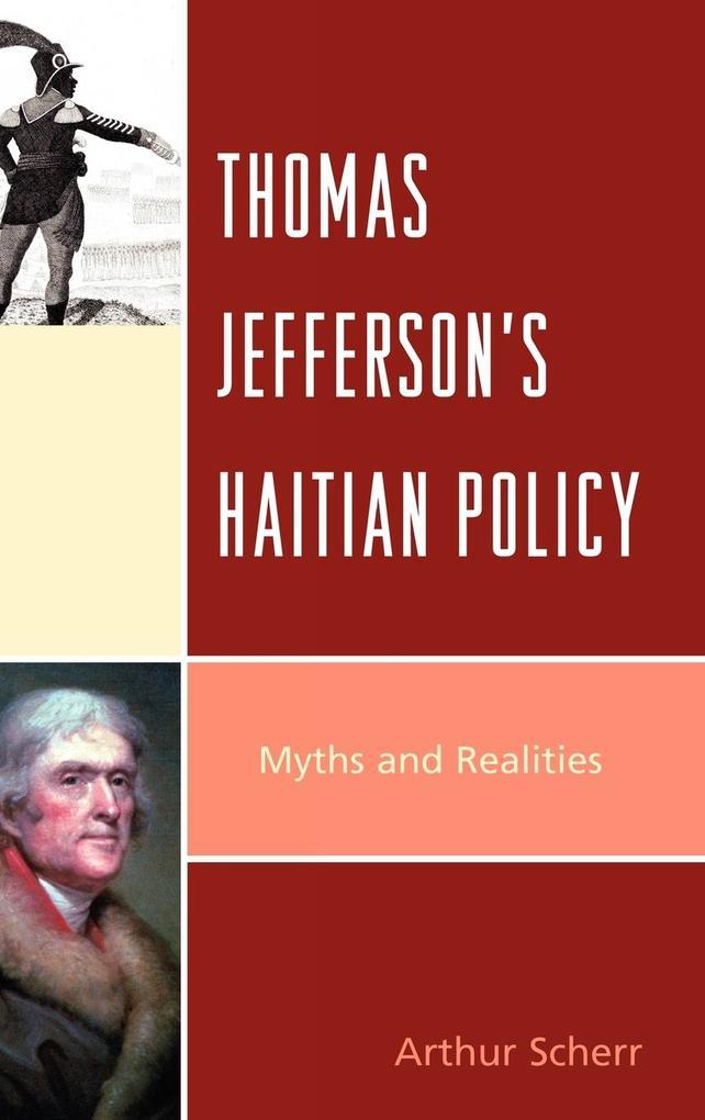 Thomas Jefferson's Haitian Policy