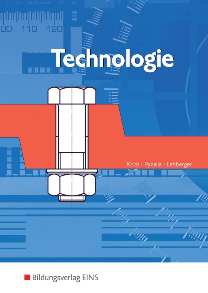 Technologie. Schülerband als Buch