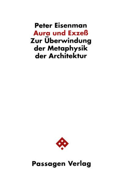 Aura und Exzeß als Buch