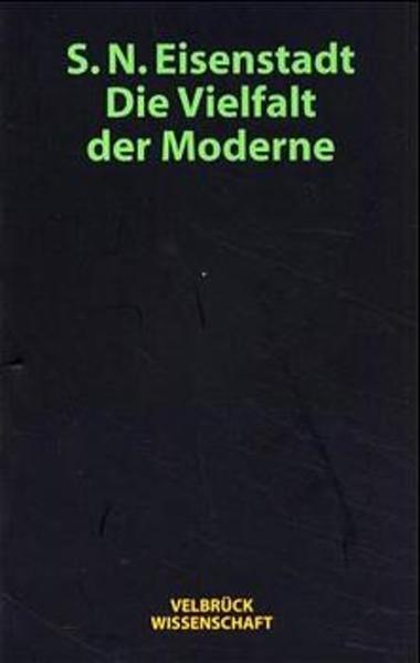 Die Vielfalt der Moderne als Buch