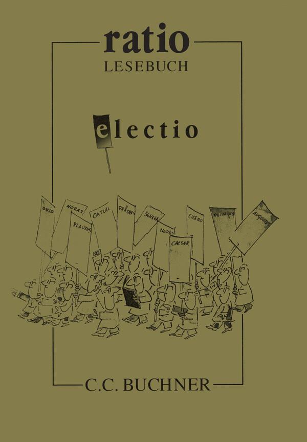electio als Buch