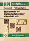 Elektronik 2. Bauelemente und Grundschaltungen der Mikroelektronik. Prüfungsaufgaben